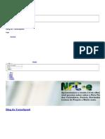 Seu Estado Já Está Obrigado a Emitir NFC-e _ ... - Blog Da TecnoSpeed - Ciranda