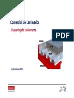 Placas - Manual Cdl