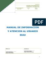 Sistema de Informacion Atencion Al Cliente