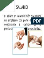 Salario Sipa
