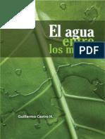 Guillermo Castro Herrera El Agua Entre Los Mares