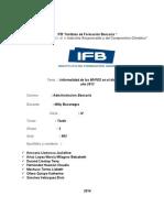 Monografia de informalidad de las MYPES en La Victoria