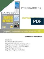 Prog 15 Integration 1.ppt