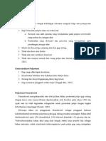 Indikasi Pulpotomi Dan Penggunaan Formokresol