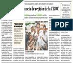 16-04-15 Acepta Adrián renuncia de regidor de la CROC