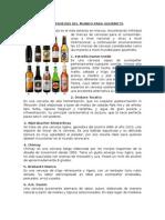 Las 10 Mejores Cervezas Del Mundo Para Gourmets