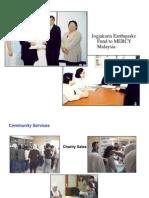 Jogjakarta Earthquake Fund