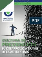 Magazine Prevencionar 01