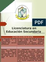 Intercambio Interinstitucional de Docencia
