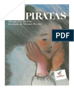Os Piratas - Manuel Antonio Pina