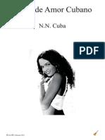 Canto de Amor Cubano