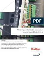The Scada Connection - Moving Beyond Auto Dialers
