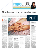 Entrevista Alzheimer