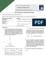 3. Determinación de La Constante de Acidez de Un Indicador Ácido Base.