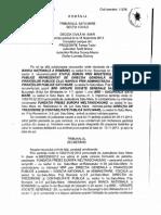 Decizia Civila Nr 808 R 2013 a Tribunalului Satu Mare
