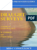 Draught Survey - A Guide to Good Practice