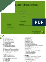 Temario de Linux Administracion c9
