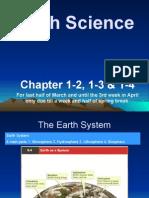7th Grade- Earth Science- Topography