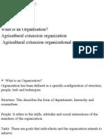 512 Extension Organisation