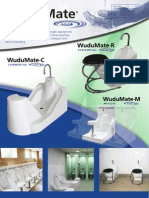 WuduMate 8 Page Brochure Low Res 2015 English