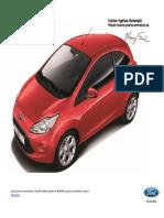 Lista de Preturi Ford Ka