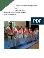 Escola Estadual de Ensino Fundamental Belmira Arruda Alcoforado Pronto Pra Entregar a Kelly