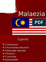 Malayezia