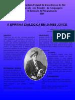Banner Joyce