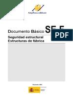 Reglamento de Construcción Español