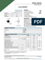 91021 scr datasheet