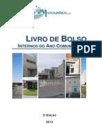 Livro de Bolso - Internos Do Ano Comun ULSM