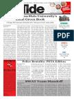 Hi-Tide Issue 6, April 2015