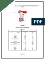 Estudio de Mercado Para  Servicio de Niñeras a Domicilio en Santa Cruz de La Sierra