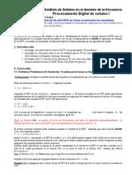 DFT y Aplicaciones