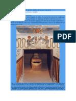 La Simetría en El Arte Del Antiguo Egipto