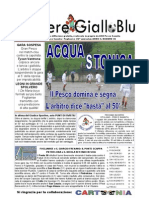 Corriere GialloBlu num. 36