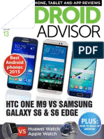 Android Advisor Issue 132015