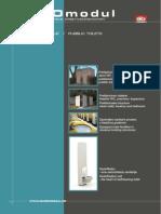 EUROmodul Toilets 20071