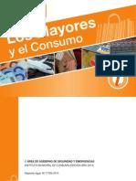 Los Mayores y El Consumo 2014