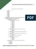 Código Penal Español a partir del 1 Julio 2015.