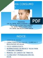 AGUA PARA CONSUMO HUMANO (1).pptx
