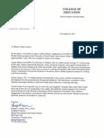 ashley molnar letter of rec
