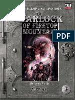 Fighting pdf advanced fantasy