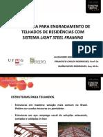 -Telhado LSF - Complementado Francisco 2014