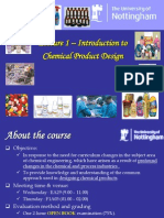 Lecture 1 - Intro to CPD