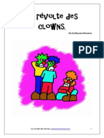 La Revolte des Clowns