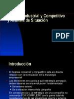 Cap 7. Analisis Industrial y Competitivo