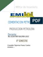 Practica Produccion 2pp