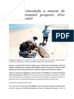 Empresa vinculada a muerte de delfines presentó proyecto.docx