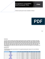 NetScaler Compatibility